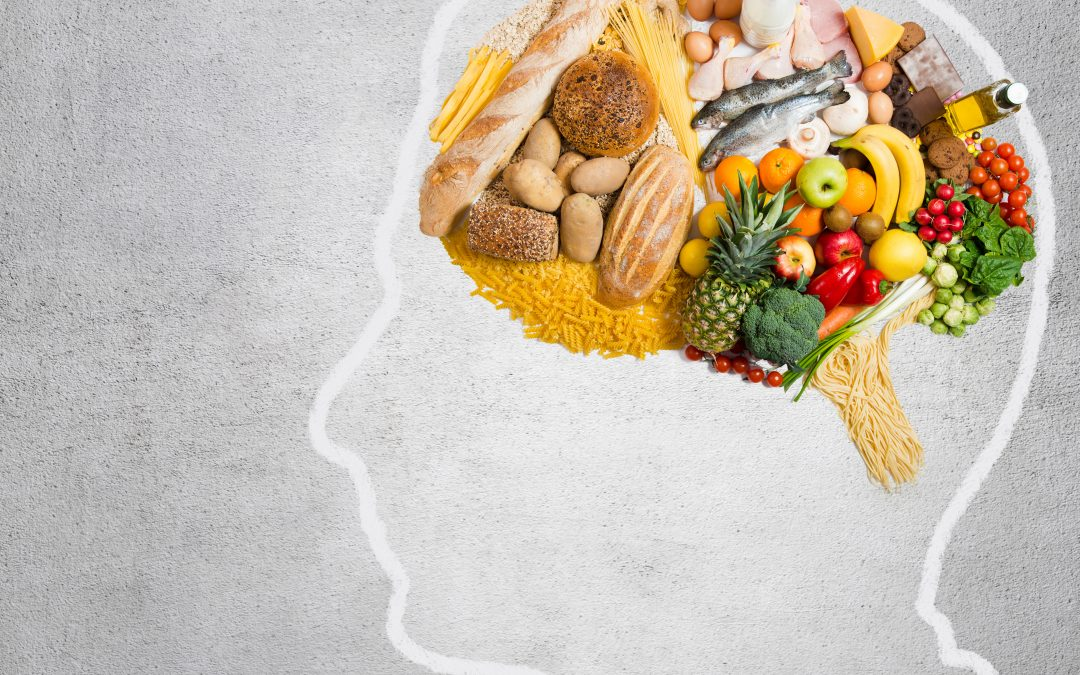 Body Image and Mindful Eating in the Workplace