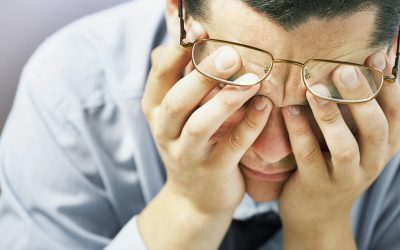 Work-related Stress and What Causes It