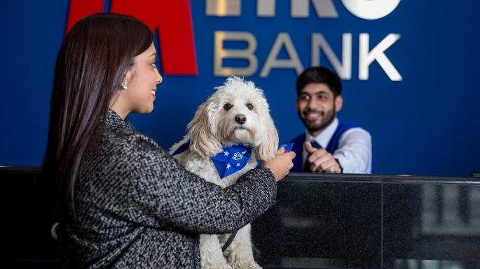 Metro Bank – an example to follow
