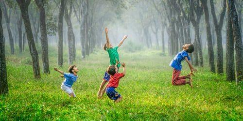 mental health benefits of movement
