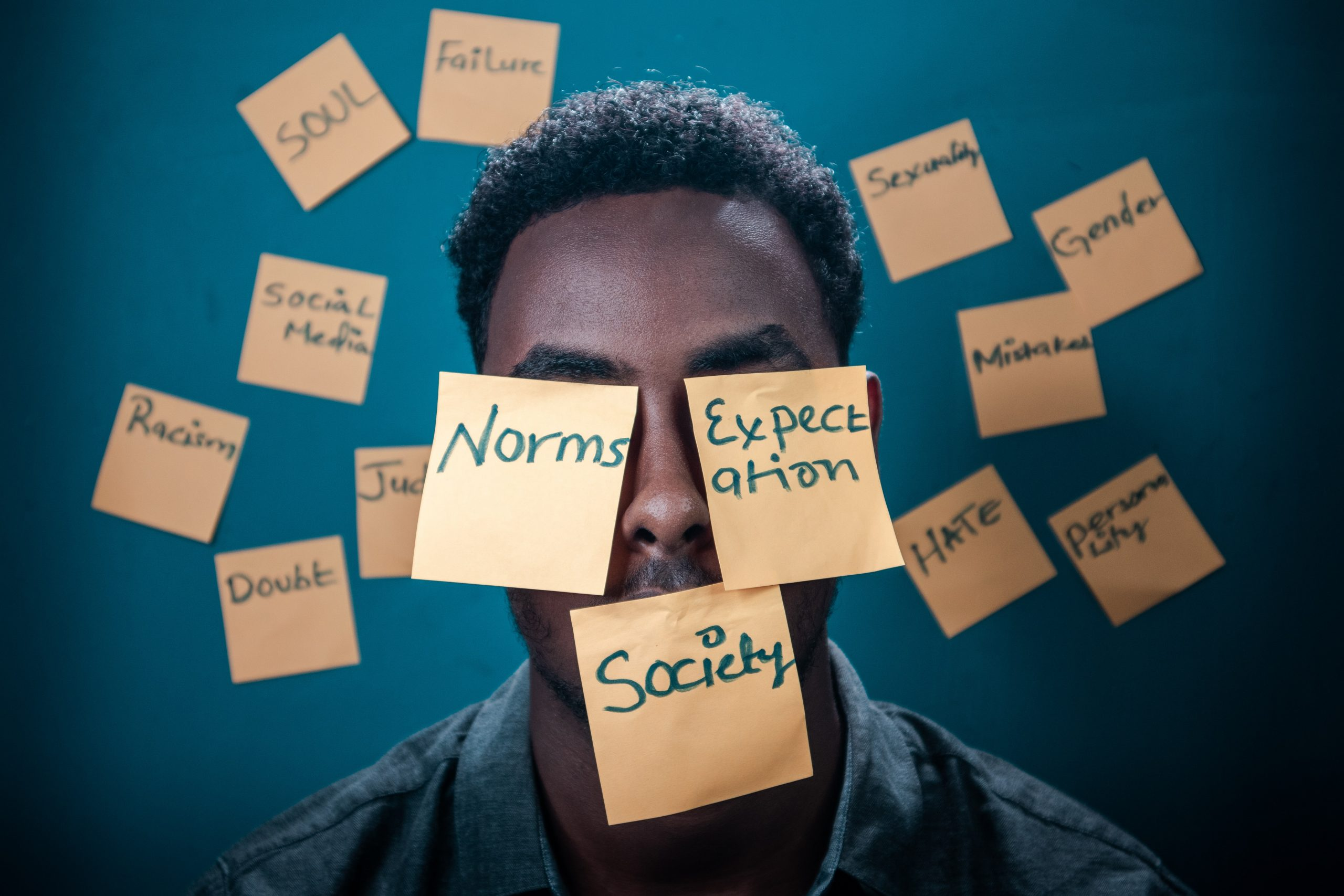 Mental Health Stigma and Discrimination in the Workplace